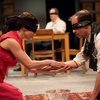 BWW Review: DESCRIBE THE NIGHT at The Wilma Theatre