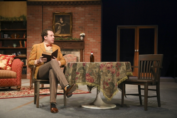 Photo Flash: WaterTower Theatre Presents HARVEY by Mary Chase