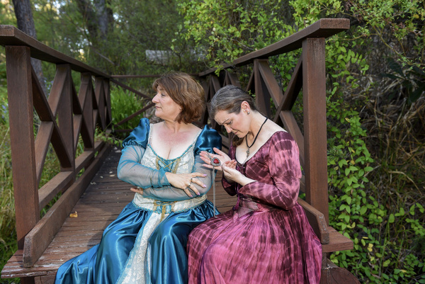 Photo Flash: Roleystone Theatre Presents A MIDSUMMER NIGHT'S DREAM as Part of Bard in the Park