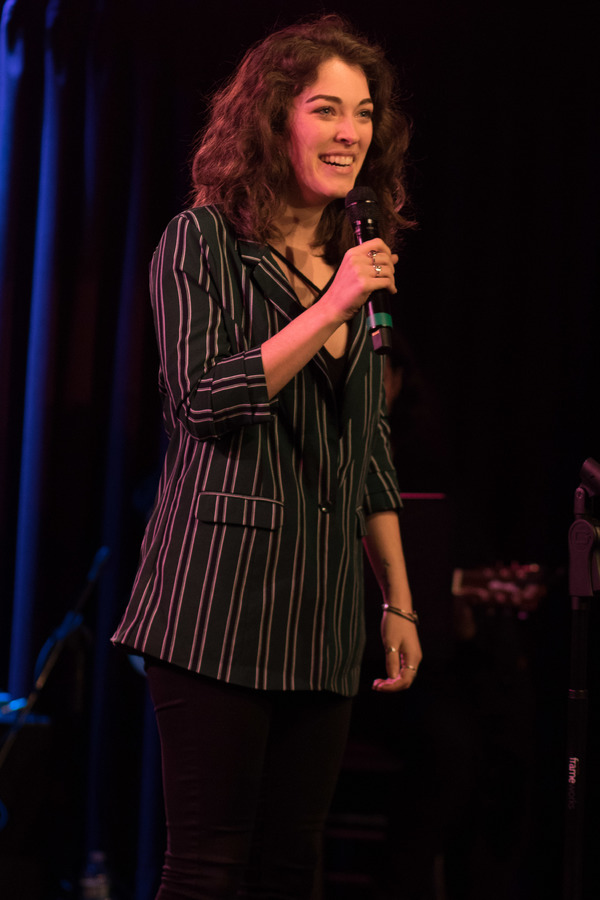 Photos: GR42 Sings Love Songs at the Green Room 42