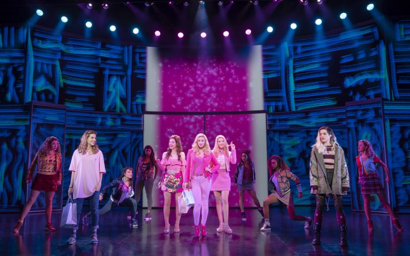 BWW Review: MEAN GIRLS at Citizens Bank Opera House