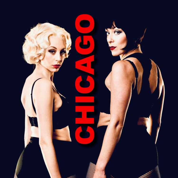 BWW Review: CHICAGO at San Jose Stage Company