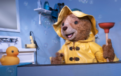 BWW Review: Trouble Never Looked So Cute in Rockefeller's PADDINGTON GETS IN A JAM