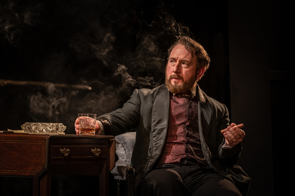 Photo Flash: First Look at LEOPOLDSTADT at the Wyndham's Theatre
