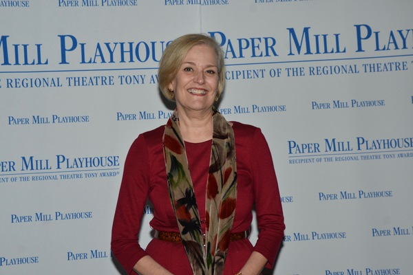 Photo Coverage: Inside Opening Night of UNMASKED: The Music of Andrew Lloyd Webber at Paper Mill Playhouse