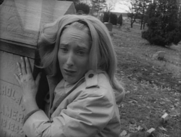 BWW Feature: MEET NIGHT OF THE LIVING DEAD STAR JUDITH O'DEA at Tom Devlin's Monster Museum