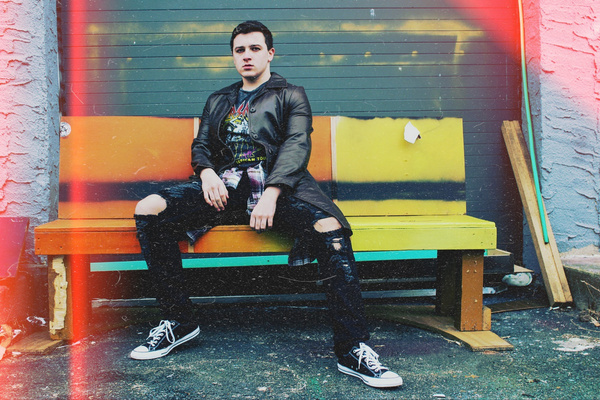 Photos: Meet The Cast Of AMERICAN IDIOT at CM Performing Arts Center