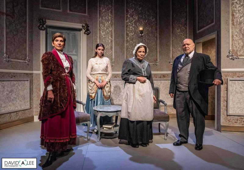 BWW Review: A DOLL'S HOUSE PART 2 at Coyote Stageworks
