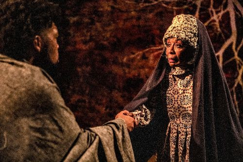 BWW Review: Two Tales By Russian Masters Brought To The Stage in The Mint's CHEKHOV/TOLSTOY: LOVE STORIES