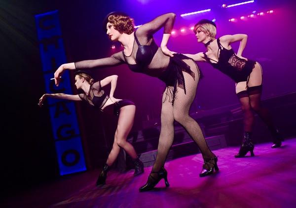Photos: San Jose Stage Company Presents CHICAGO