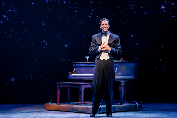 Photo Flash: First Look at the Regional Premiere of AN AMERICAN IN PARIS at Drury Lane Theatre