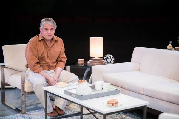 Photo Flash: Actors Co-op Presents Lee Blessing's A BODY OF WATER