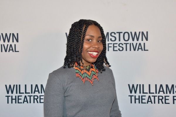 Photo Coverage: Inside the 2020 Williamstown Theatre Festival Gala, With Laura Benanti, Ashley Park, and More!