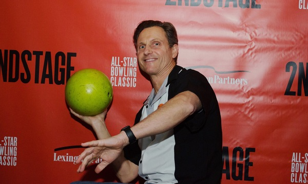 Photos: Broadway Unites for Second Stage's All-Star Bowling Classic!