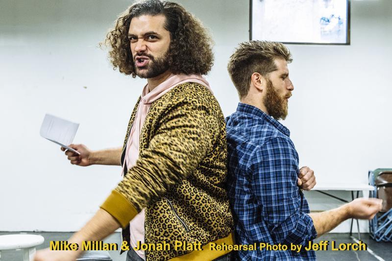BWW Interview: Many Related Talents FOUND in Renaissance Man Jonah Platt