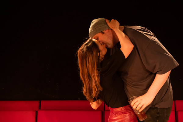 Photo Flash: First Look at OPERA UNDONE: TOSCA & LA BOHEME at the King's Head Theatre
