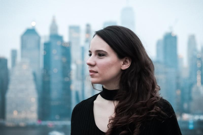 BWW Feature: Argentinian composer Martina liviero wins the ASCAP, HERB ALPERT YOUNG JAZZ COMPOSER AWARD