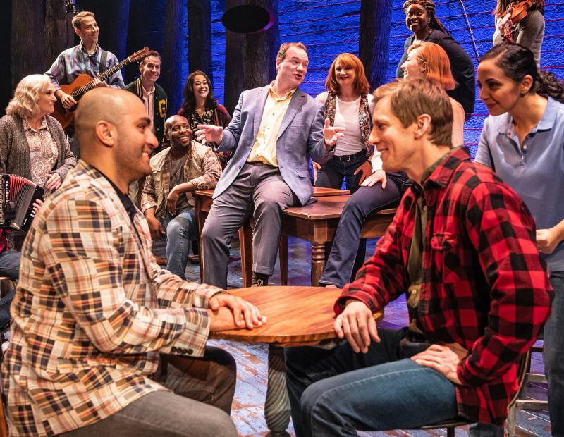 BWW Review: COME FROM AWAY at Kansas City Broadway Series