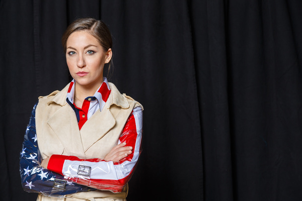 Photo Flash:  Pittsburgh Opera's THE LAST AMERICAN HAMMER