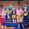 BWW Review: Sunny & Funny 25TH ANNUAL PUTNAM COUNTY SPELLING BEE at Skylight Music Theatre Photo