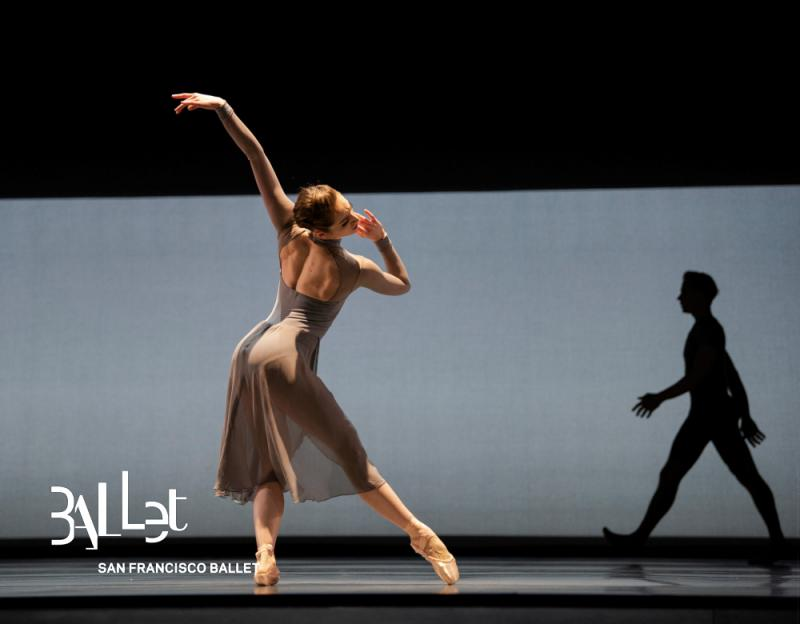 BWW Review: CLASSICAL (RE)VISION at San Francisco Ballet Offers a Sparkling Program of Contemporary Dance