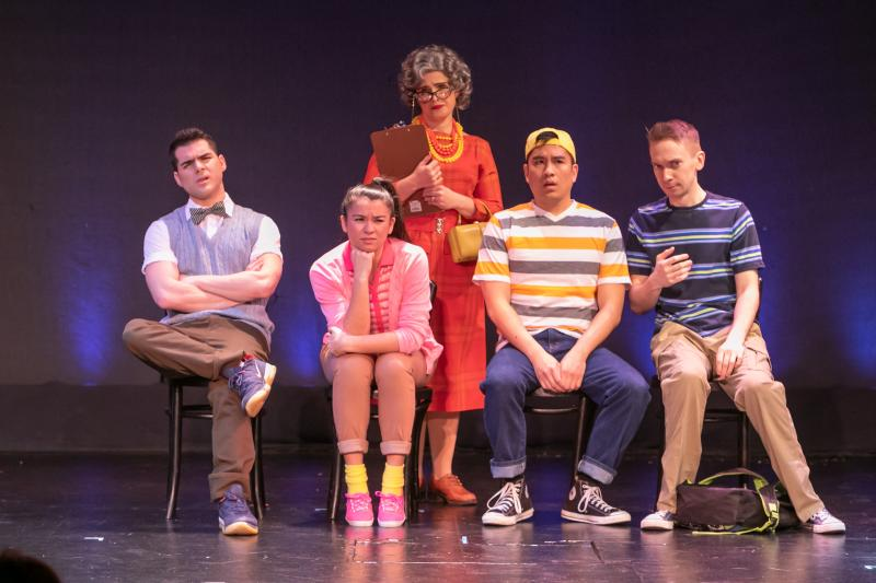 BWW Review: BUNNY BOY at The Growing Stage-A Charming Adventure Story Through 2/16