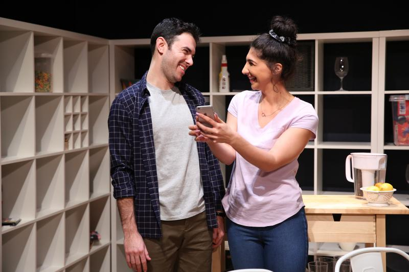 BWW Review: THE COMMONS at 59E59 is a Humorous and Relatable Modern Play