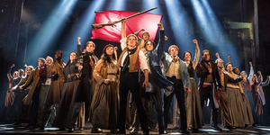 BWW Review: LES MISERABLES is Victorious at Aronoff Center Photo