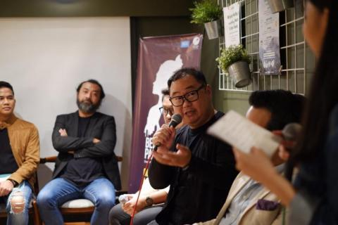 BWW Previews: MUSIKAL BELAKANG PANGGUNG to Empower Abuse Survivors to Speak Up