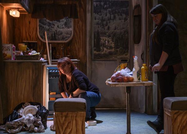 Photo Flash: First Look at STL Actors' Studio's ANNAPURNA