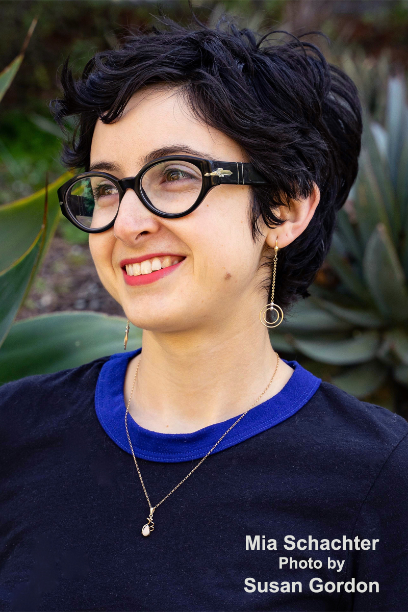 BWW Interview: Intimacy Coordinator Mia Schachter Keeping It Safe At THE WILD PARTY