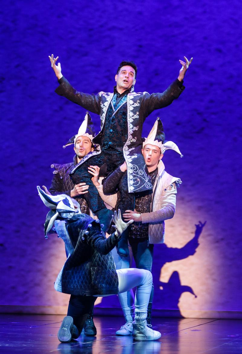 BWW Review: BLISS at the 5th Avenue Theatre Misses the Mark, But Only Slightly