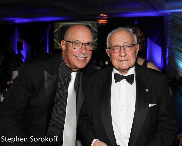 Sandy Fisher & Milton Maltz Photo