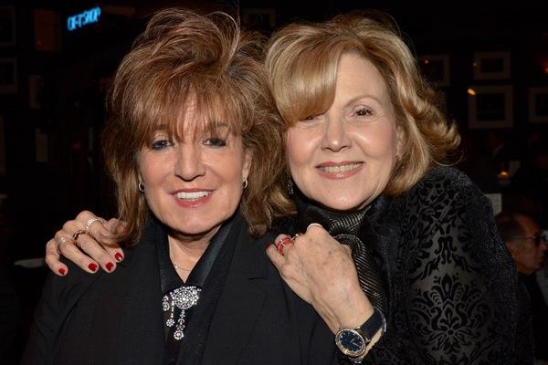 Judy Katz and Brenda Vaccaro Photo