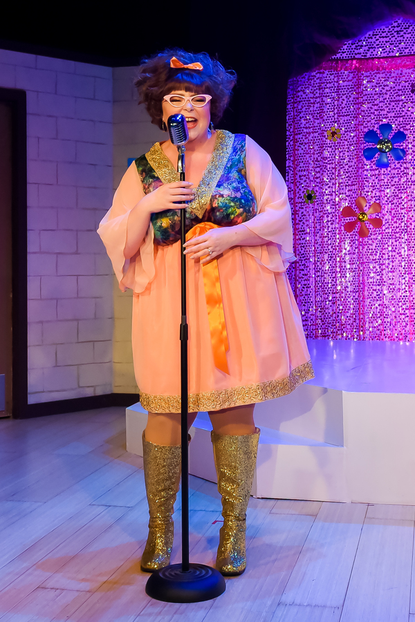 Photos: First Look At TexARTS' THE MARVELOUS WONDERETTES: DREAM ON