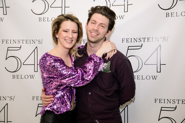 Erin Kommor and Keith White Photo