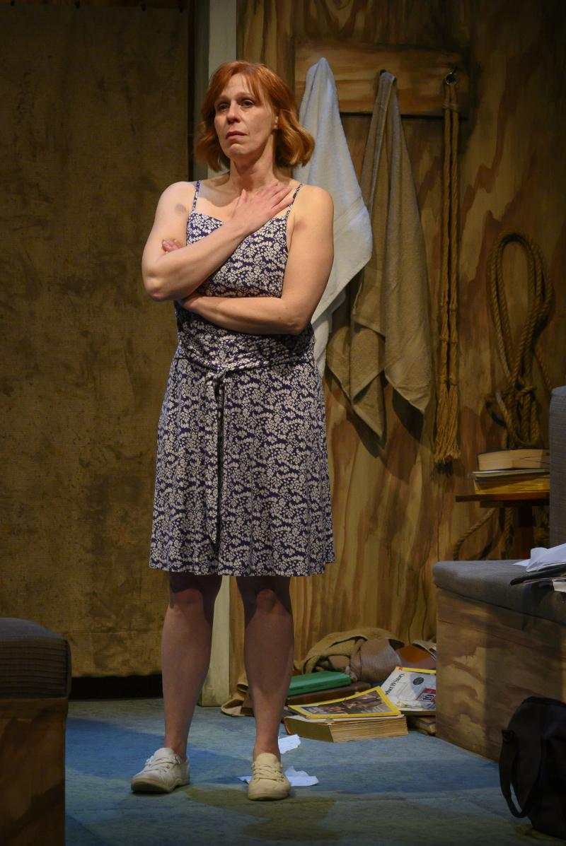 BWW Review: ANNAPURNA Unpacks Baggage to Tidy Old Messes