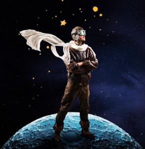 ANTOINE llegará al Teatro Calderón de Madrid el 3 de abril