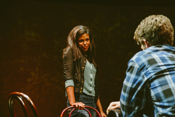 Photo Flash: IAMA Theatre Company Presents the West Coast Premiere of FOUND
