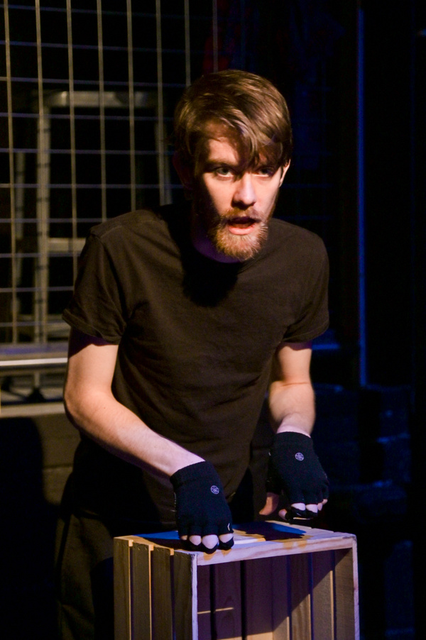 Photo Flash: The Seeing Place's World Premiere Of ANIMAL FARM