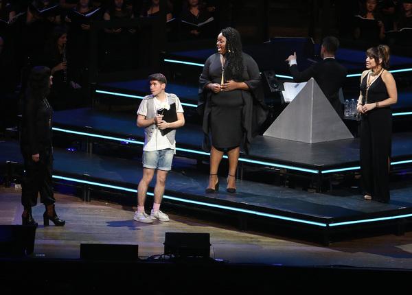 Photos: Go Inside MCP's JOSEPH AND THE AMAZING TECHNICOLOR DREAMCOAT Concert!