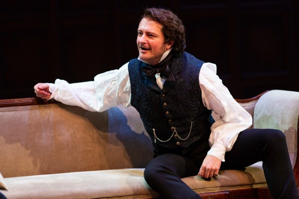 Photo Flash: Hartford Stage's New Adaptation of JANE EYRE