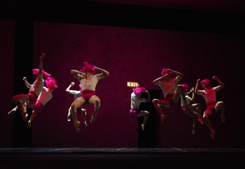 BWW Review: DANCE INNOVATIONS at San Francisco Ballet Delivers Thrills and Heartbreak