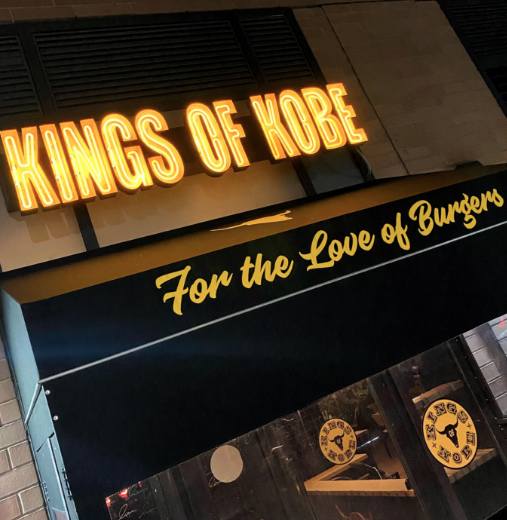 BWW Review: KINGS OF KOBE Returns to Hell's Kitchen-Bigger and Better Than Ever