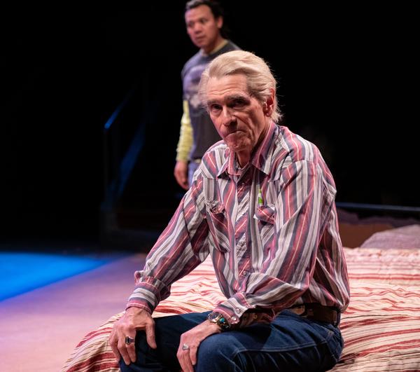 Tony Sancho and Mark Murphey  Photo