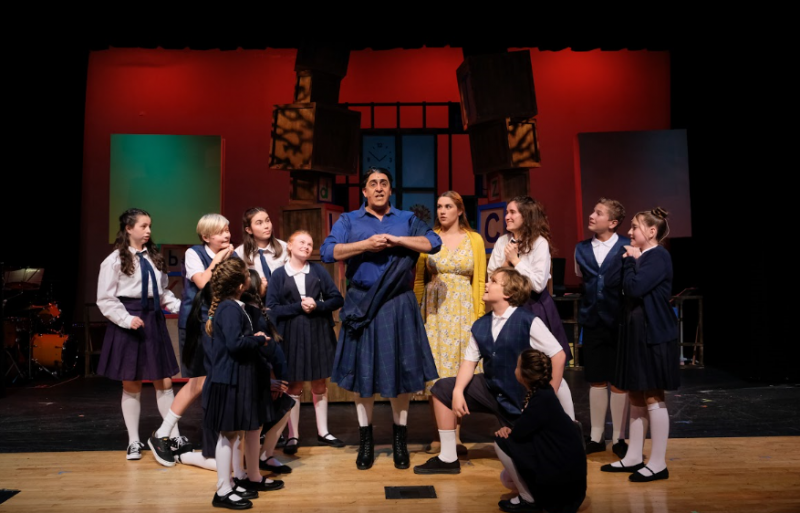 BWW Review: MATILDA sings at Coronado Playhouse