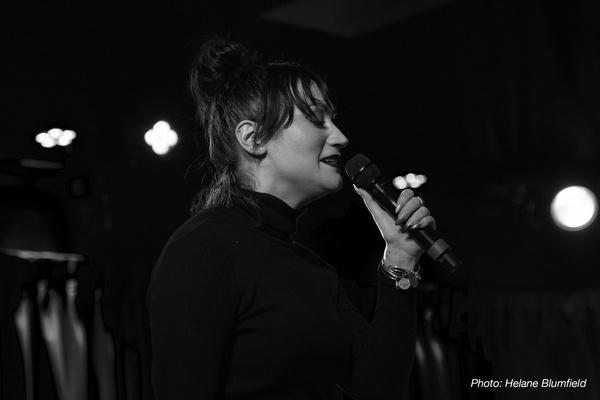 Eden Espinosa Photo