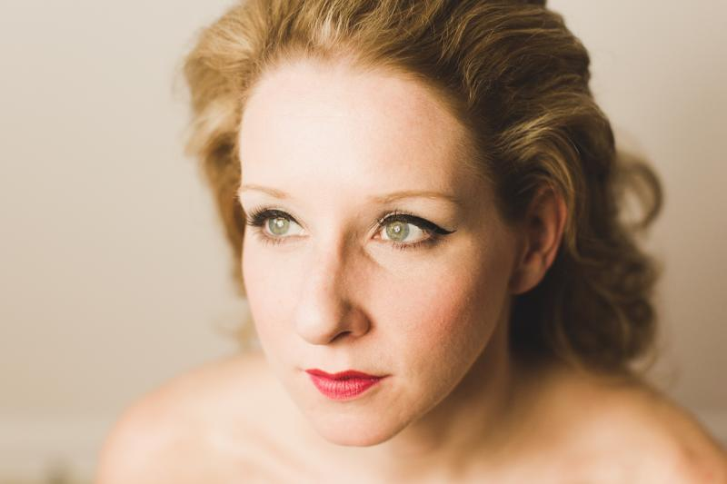 BWW Interview: Molly Pope of MOLLY POPE, A GAY MAN, AND A PIANO at The Duplex
