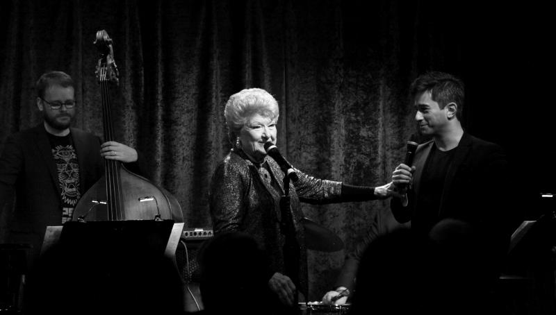 BWW Review: Audiences Are Elated When MATT BAKER HOSTS 0Z RELIEF 2020 at The Birdland Theater