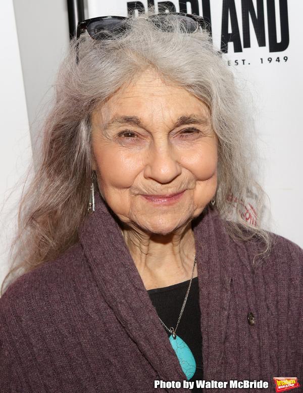 Photo Coverage: Remembering Lynn Cohen